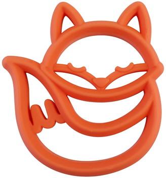 Itzy Ritzy Teething Happens Fox Teether