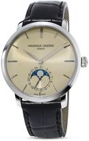 Frederique Constant Slimline Moonphase Watch, 42mm
