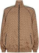 Gucci Jacquard Track Jacket