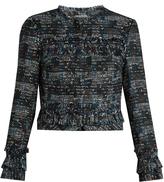 Diane von Furstenberg Katrin jacket