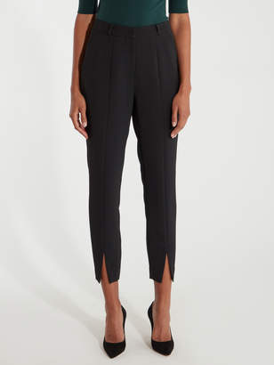 Billie The Label Audrey Front Slit Pant