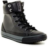 Converse Chuck Taylor All-Star Asphalt High-Top Sneaker (Little Kid & Big Kid)