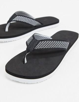 designer flip flops men