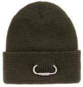 Public School Exclusive To Mytheresa.com – Embellished Wool Beanie