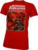 Bioworld Dungeons & Dragons Men's T-Shirt