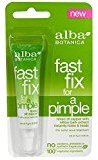 Alba Fast Fix For A Pimple - Instant Solution, 0.25 Oz/7 g