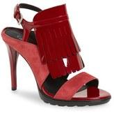 Calvin Klein Women's 'Marin' Kiltie Slingback Sandal
