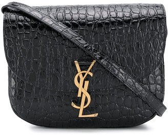 Saint Laurent medium Kaia satchel