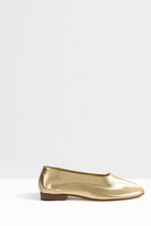 Martiniano Flat Glove Shoes