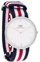 Daniel Wellington Classic Canterbury Watch
