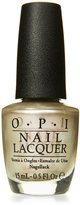 OPI This Silver's Mine Nail Lacquer