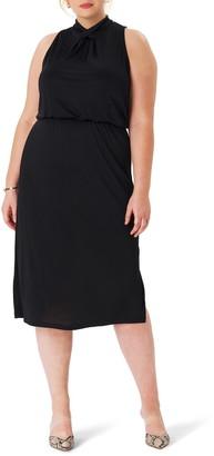 Leota Victoria Essential Jersey Dress