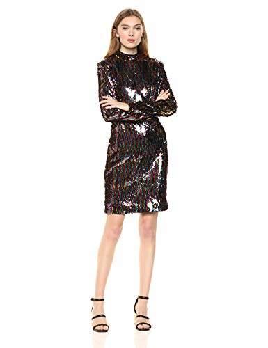 aac70d43956e Dress the Population Gold Women's Clothes - ShopStyle