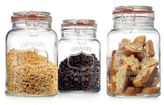 Home Essentials & Beyond Home Essentials Cannisters (Set of 3)