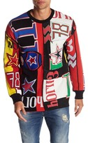 Diesel Oberto Patch Sweater