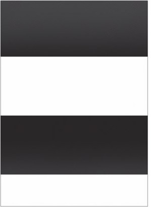 Teacher Created Resources Black & White Stripes Better Than Paper Bulletin Board Roll 4-Pack