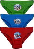 Thomas & Friends Thomas Tank Engine 3 Pack Boys Pants