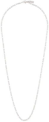 Nialaya Jewelry Long Chain Link Necklace