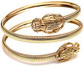 Robyn Rhodes Neisha Arm Bracelet in Gold