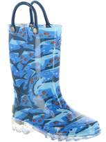 Western Chief Kids Kid's Light-Up Rain Boot Rain Boots