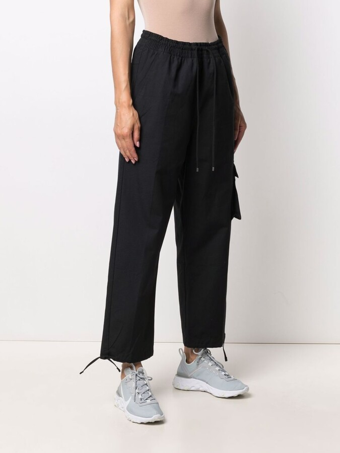 Thumbnail for your product : Nike Icon Clash cargo trousers
