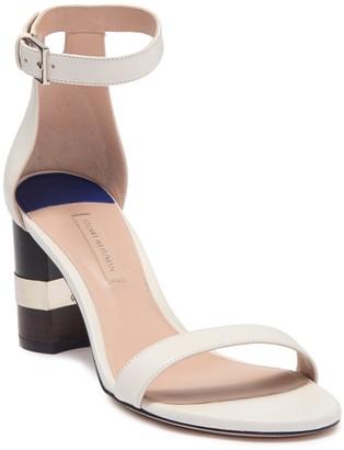 Stuart Weitzman Saturn Ankle Strap Sandal