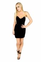 Naven Heartthrob Dress in Black