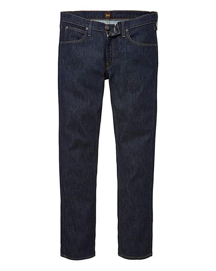 df86e178 Lee Slim Fit Jeans - ShopStyle UK