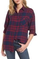 Rails Women's Brennan Plaid Shirt