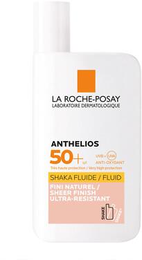 La Roche-Posay La Roche Posay Anthelios Shaka Ultra Light Fluid Tinted SPF50 50ml