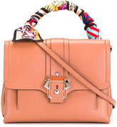 Paula Cademartori GiGi satchel - women - Calf Leather - One Size