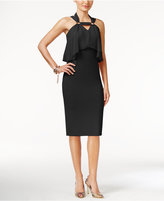 Thalia Sodi Popover Halter Dress, Only at Macy's