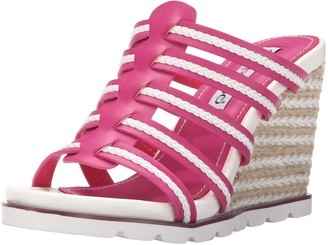 Two Lips Women's Too Umbre Wedge Sandal