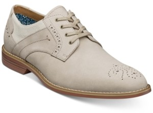 Stacy Adams Men's Westby Medallion Oxfords Men's Shoes