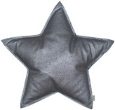 Numero 74 Glitter Star Cushion