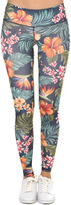Aviator Nation Kauai Legging