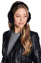 Surell Faux Fur Headphone Earmuffs