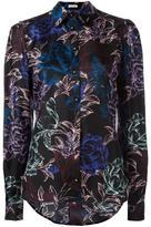 Ungaro floral print shirt - women - Silk - 40