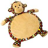 Mary Meyer Taggies Dazzle Dots Monkey Toy, Baby Mat by