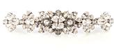 Dolce & Gabbana Crystal-embellished hair clip