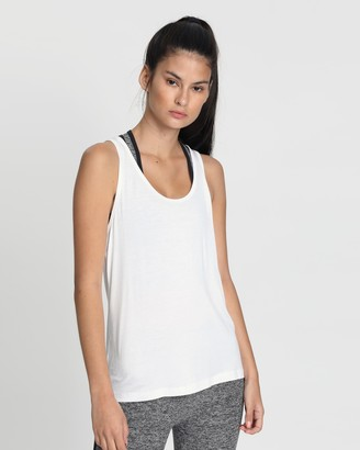 Beyond Yoga Pull Strings Tank
