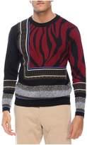 Sweater Sweater Men Roberto Cavalli