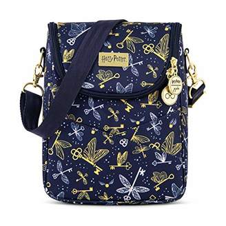 Ju-Ju-Be JuJuBe - Be Cool - Insulated Lunch Bag - Harry Potter Flying Keys