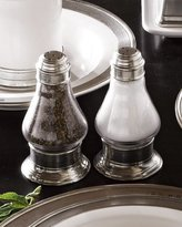 Match Siena Salt & Pepper Shakers