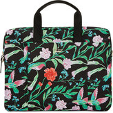 Kate Spade Jardin Large Laptop Case Commuter Bag
