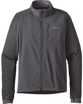 Patagonia Men's Wind Shield Hybrid Soft Shell Jacket