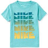 Nike Little Boys 2T-7 DNA Short-Sleeve Tee