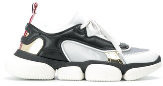 Moncler Chunky Sneakers