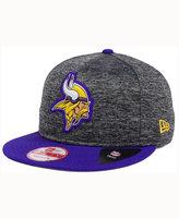 New Era Minnesota Vikings Shadow Bevel 9FIFTY Snapback Cap