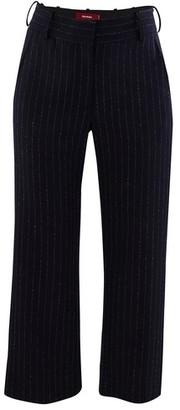 Sies Marjan Bexley wool trousers